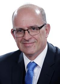 Andy Coles - councillor profile picture